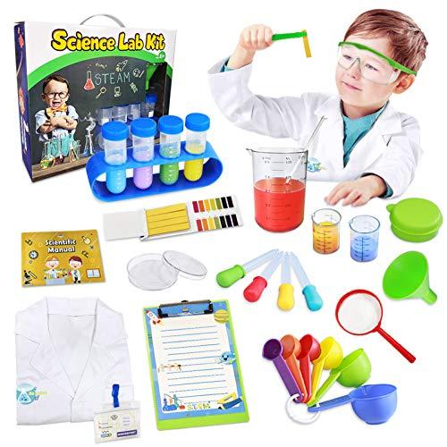 UNGLINGA Kids Science Kit