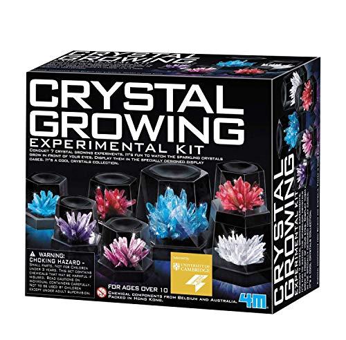 Crystal Growing Science Experimental Kit