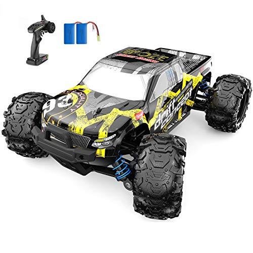 SZJJX High Speed RC Monster Truck