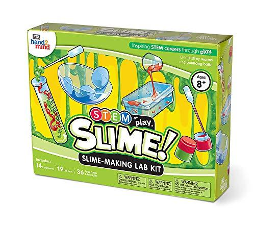 hand2mind Slime Science Kit