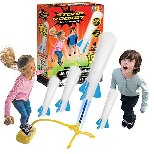 Stomp Rocket Toy Rocket Launcher