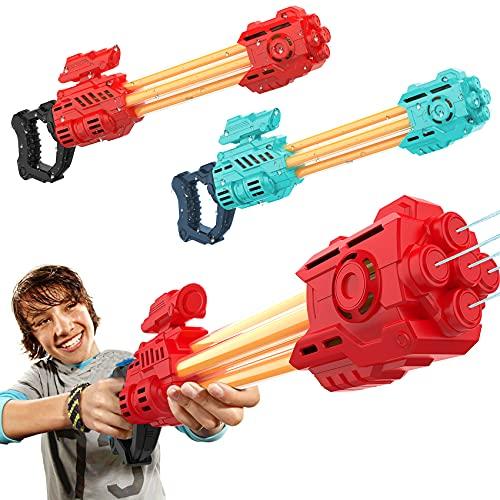 Towevine Water Gun Super Squirt Guns