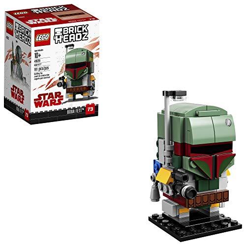 LEGO 6225354 Brickheadz Boba Fett 41629