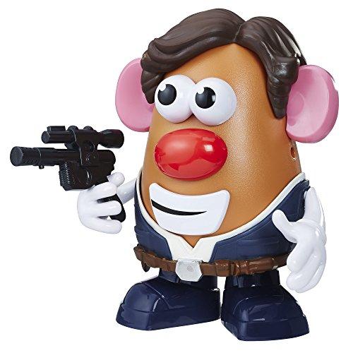 Playskool Friends Mr. Potato Head Han Spud-Lo (Best Budget Option)