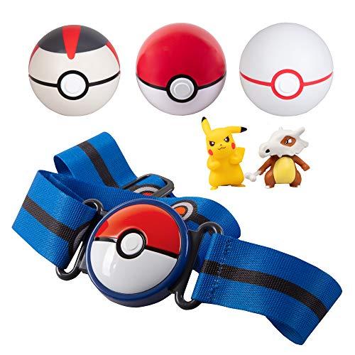Pokémon Clip 'N' Go Belt Set
