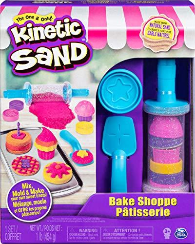 Kinetic Sand, Bake Shoppe