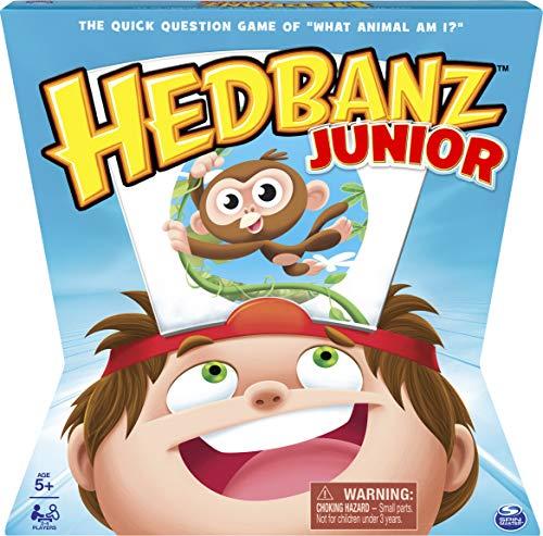HedBanz Jr.
