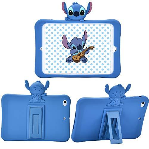 Logee Stitch Kickstand Case for iPad Mini