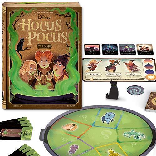 Disney Hocus Pocus: The Game (Best Budget Option)