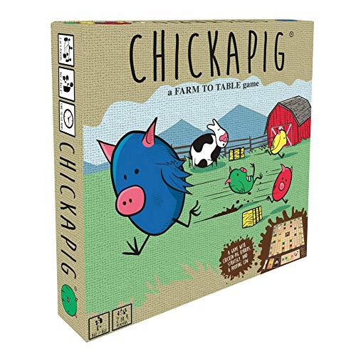 Chickapig (Best Quality Option)