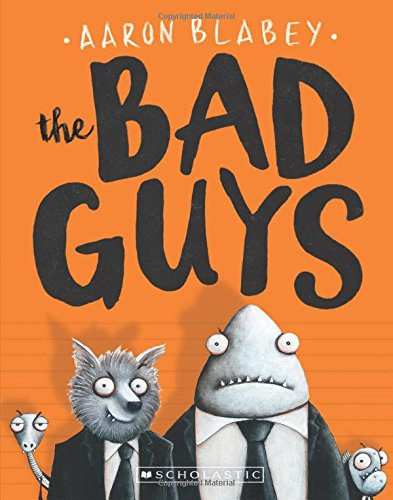 The Bad Guys (Best Budget Option)