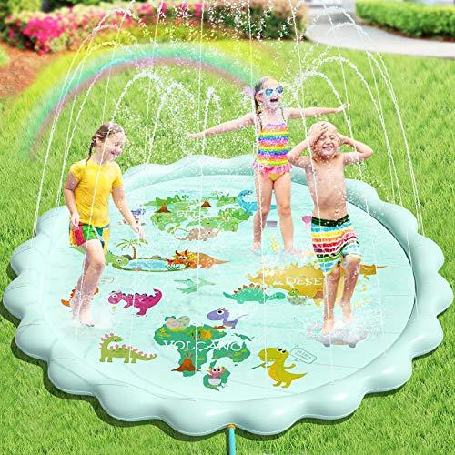 Peradix Splash Pad