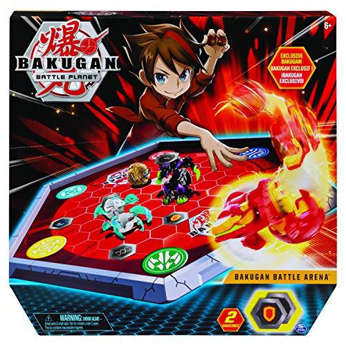 Bakugan 6045142 Battle Arena