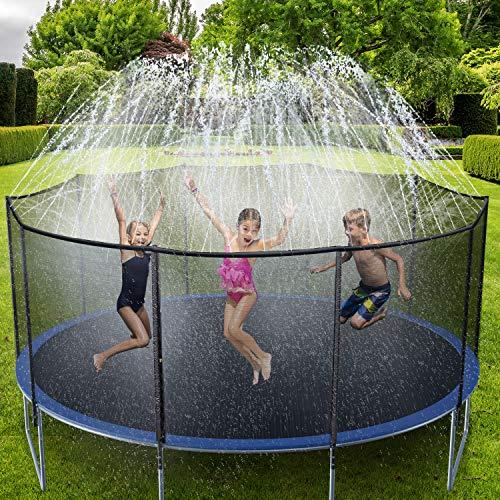 Ohuhu Trampoline Sprinklers