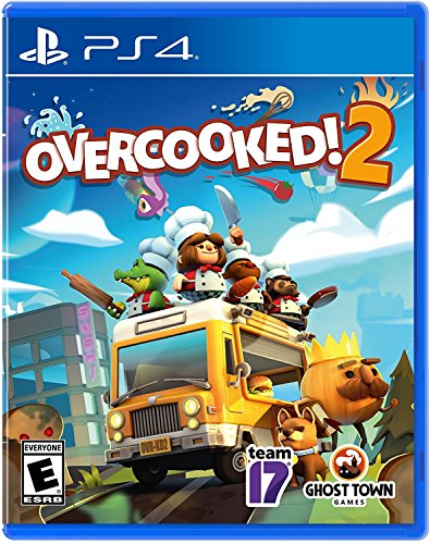Overcooked! 2 (Best Quality Option)