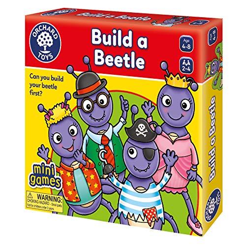 Build a Beetle (Best Budget Option)