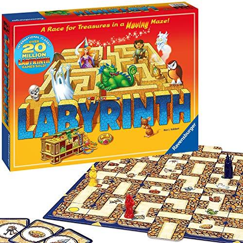 Ravensburger Labyrinth (Best Quality Option)