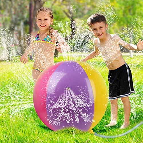 Tsomtto Water Toys