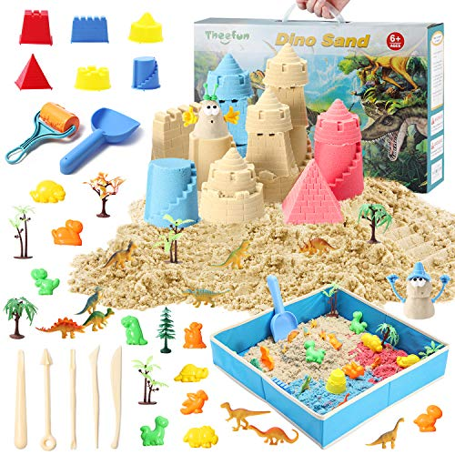 Play Sand Kit for Kids