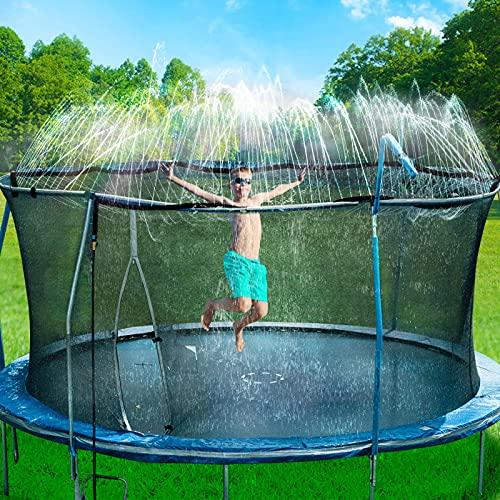 Bobor Trampoline Sprinkler