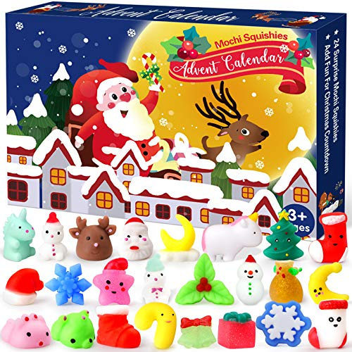 Christmas Advent Calendar 2020 Countdown Calendars