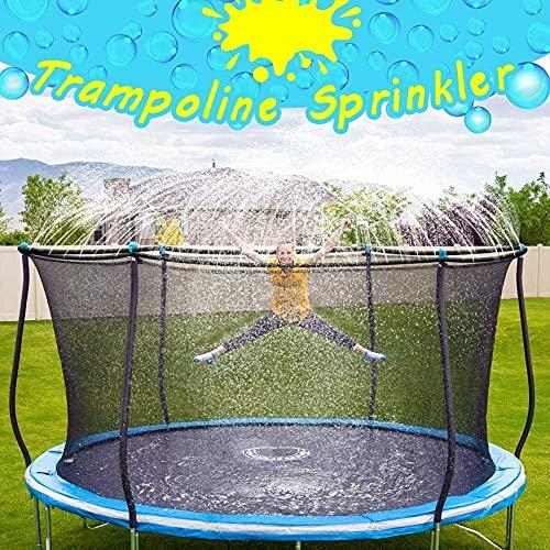 Somersby Jump Trampoline Sprinkler