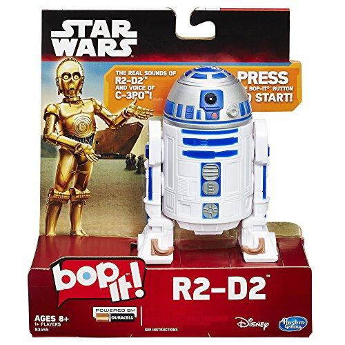 Hasbro Gaming Star Wars Bop It Game