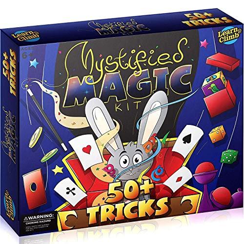 Learn & Climb Magic Kit for Kids