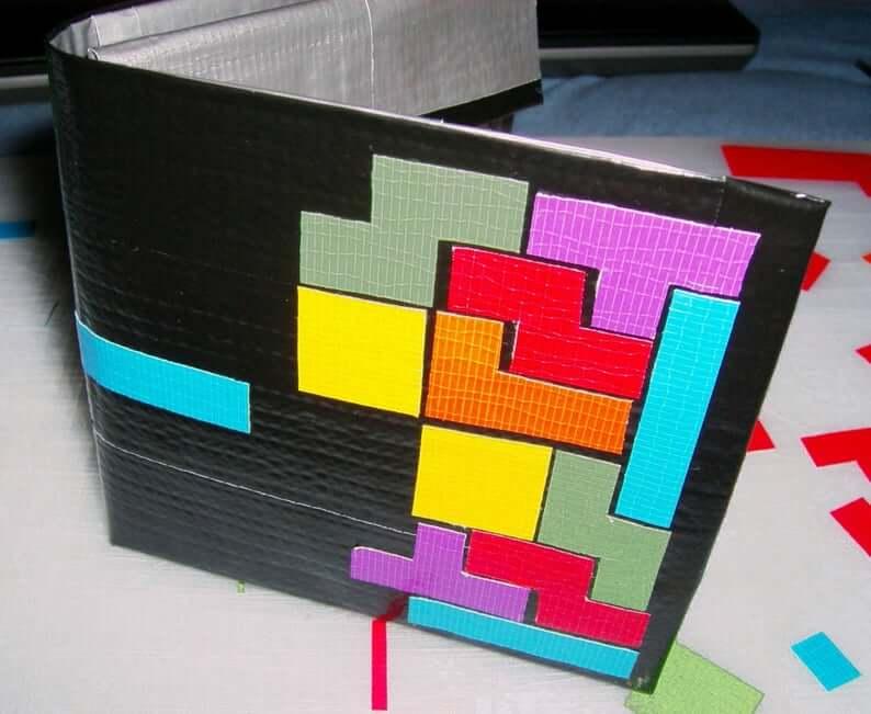 Tetris Waller