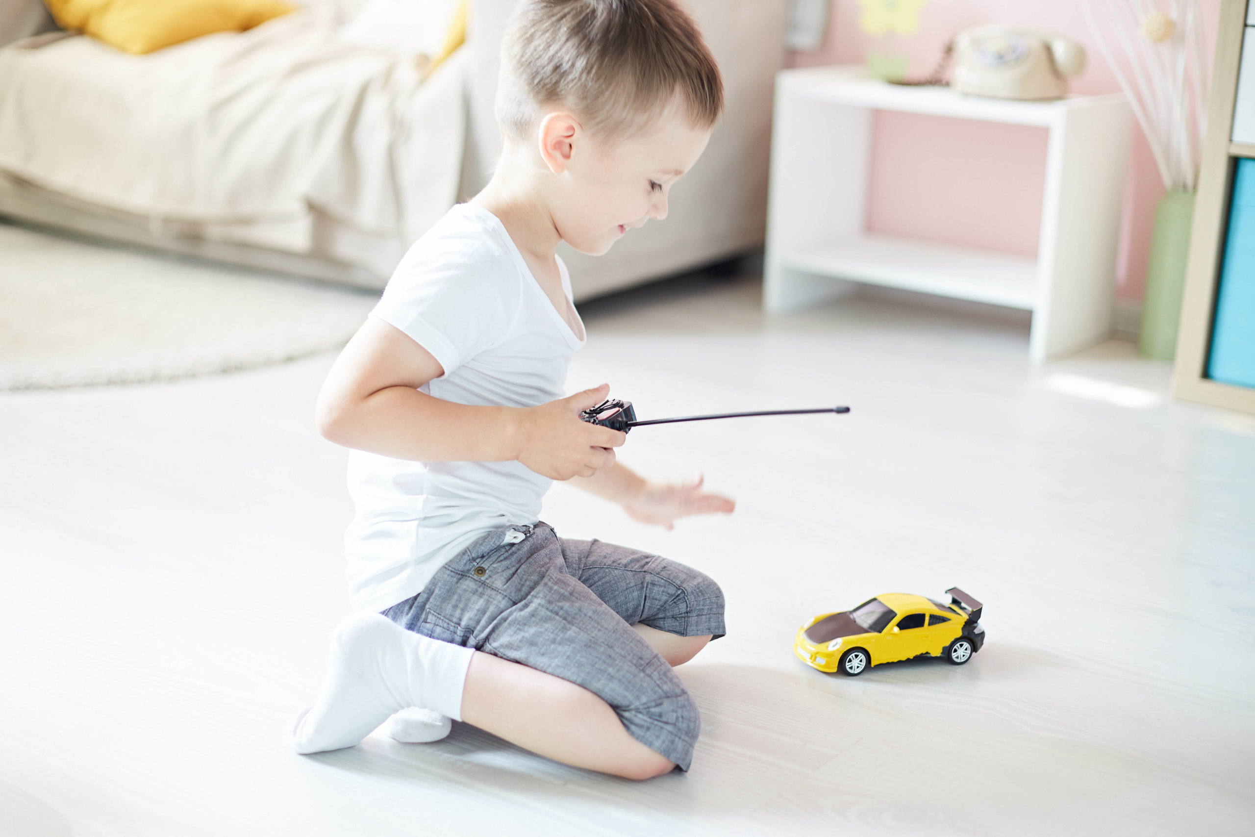 12 Best Remote Control Cars for Toddlers