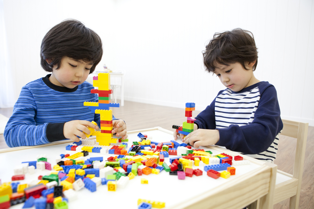 Header Best LEGO sets for 5 and 6 year olds