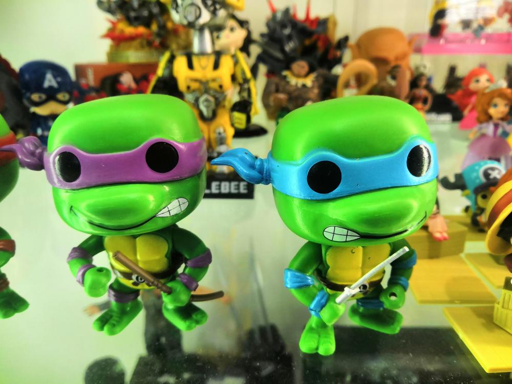 18 Best Ninja Turtles Toys 2021