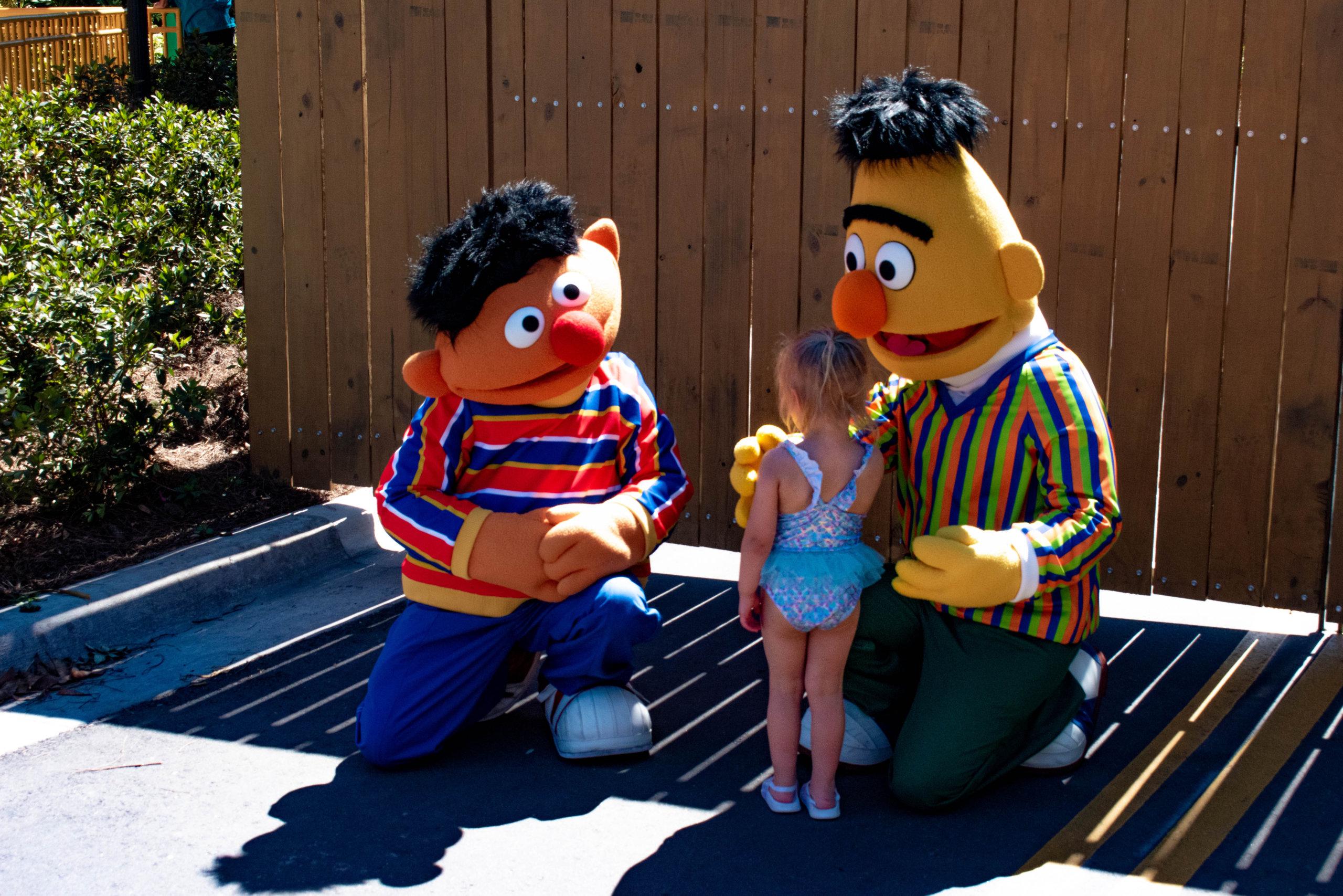 Best Sesame Street Toys