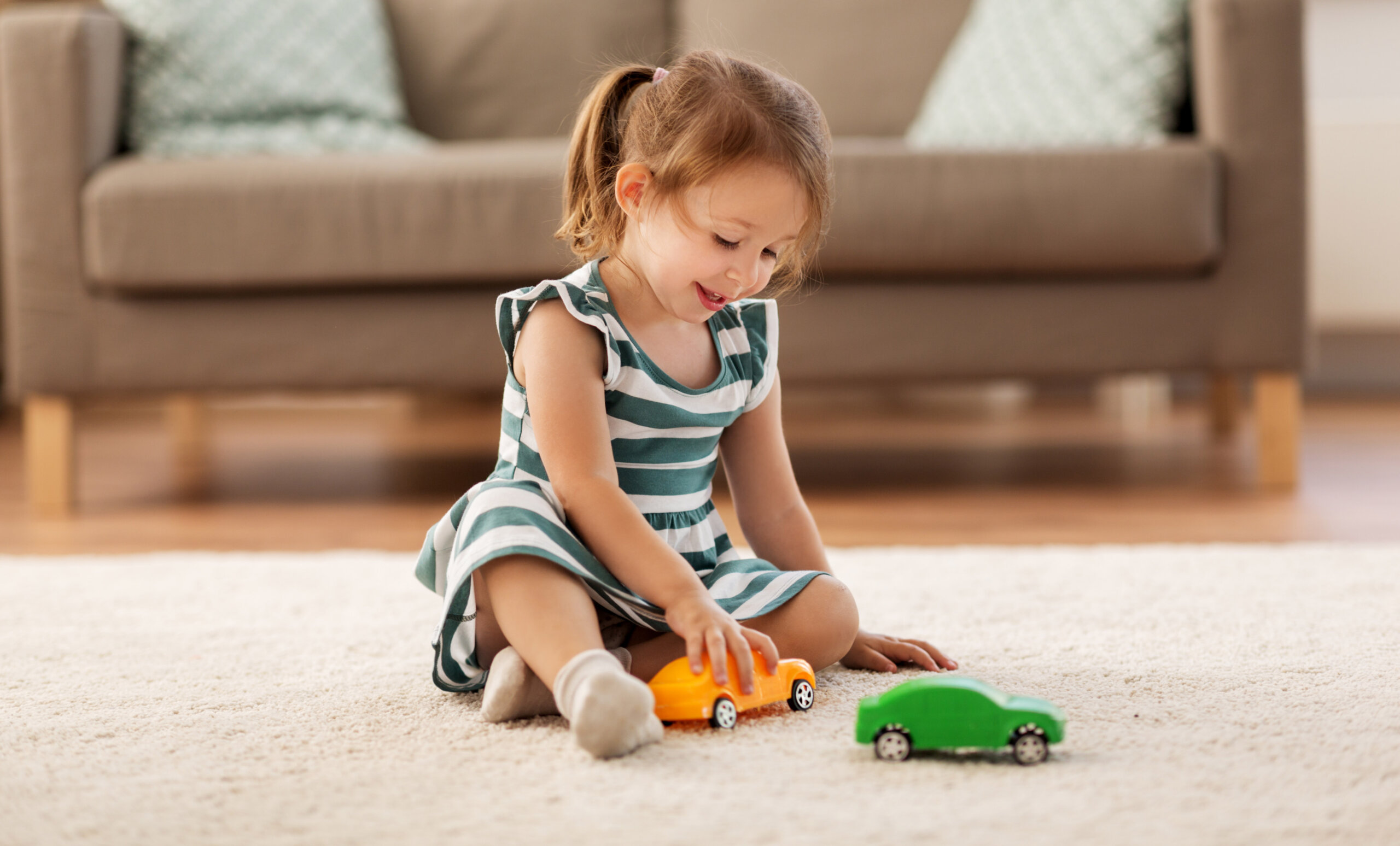 30 Best Toys for 3 Year Old Girls