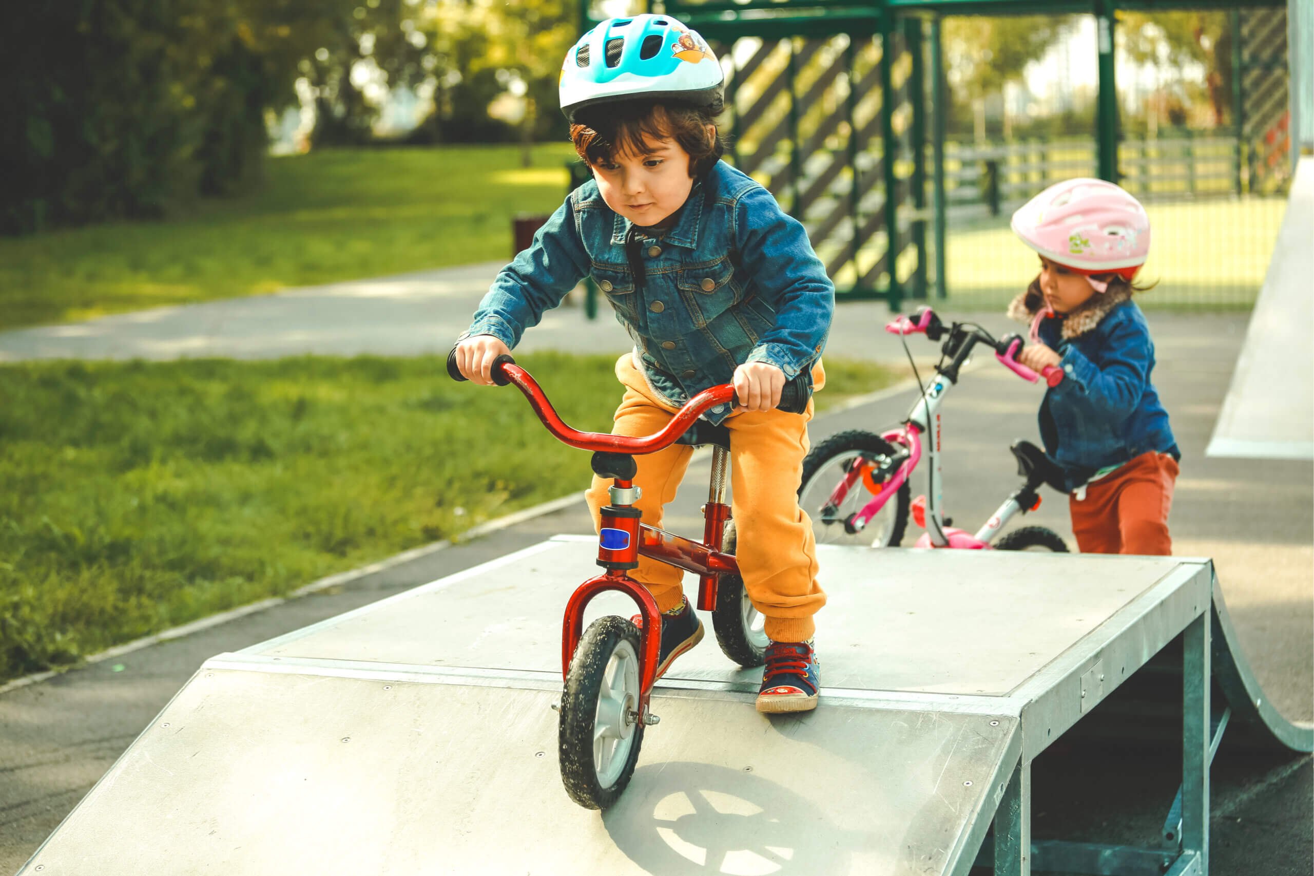 Best Balance Bikes for 3 Year Olds