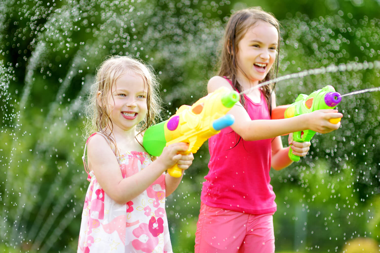 Best Water Guns For Kids